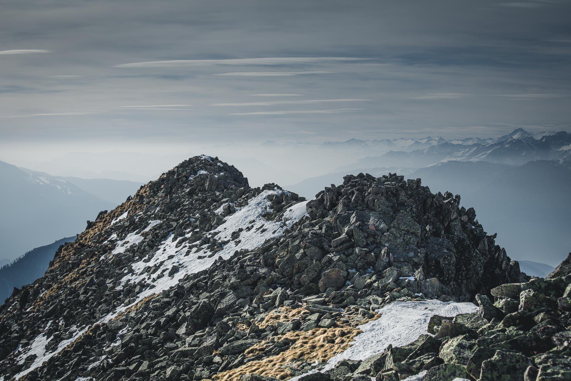 Monte Rujoch